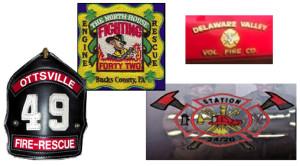 FD Logo Collage